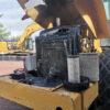 VIBROCOMPACTADOR CAT CS563E