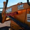 CASE 580 SUPER N – 2013