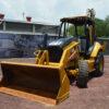 CATERPILLAR 430E IT 4X4